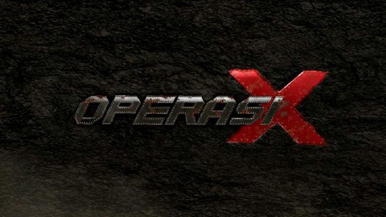 OPERASI-X