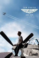 top gun maverick poster