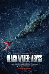 black water abyss movie poster