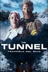 the tunnel movieMotion poster