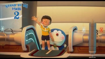 Doraemon Stand by Me featured – movieMotion
