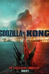 Godzilla vs Kong poster – movieMotion