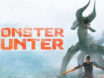 Monster Hunter featured – movieMotion