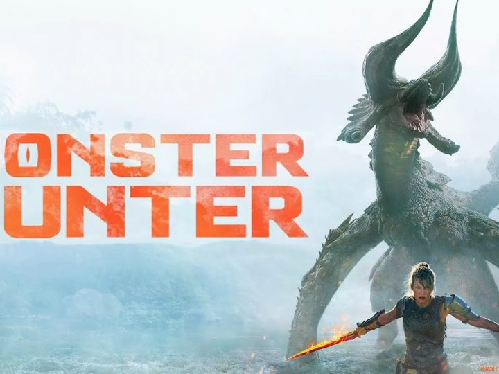 Monster Hunter featured – movieMotion