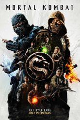 Mortal Kombat Poster – movieMotion