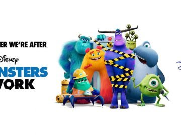 monsters at work featured